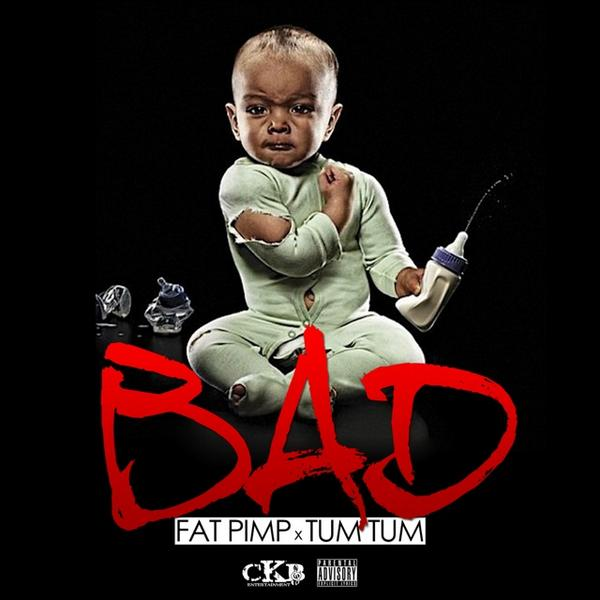 Bad (Tussle2k14) from Fat Pimp - Listen & Download @fat_pimp x @Zillaman http://t.co/EDkzv114ly http://t.co/ivU0fYjivq