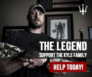 Support Taya Kyle at http://t.co/y9YIgdqFs5 through Aug. 8th! Help Today! @andersoncooper @glennbeck @MarcusLuttrell http://t.co/UWGHnsbUAz
