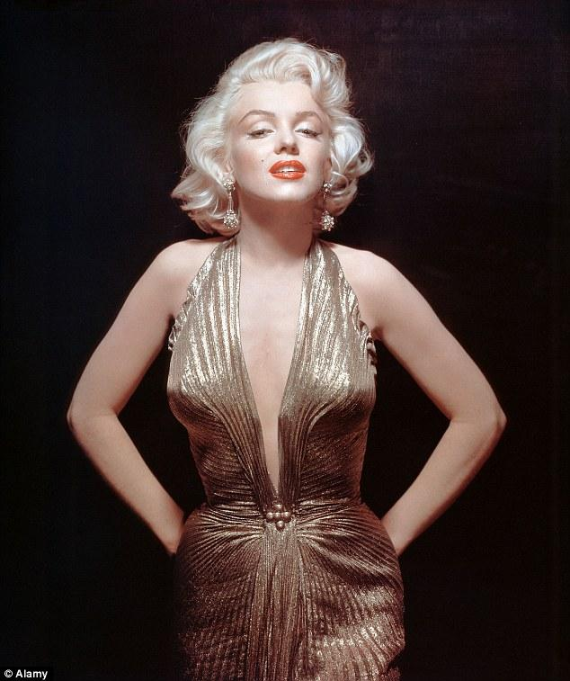 Although #MarilynMonroe passed away, the beauty and style and joy she left behind lives on and on... #Legendary http://t.co/lsWcc3VS1I