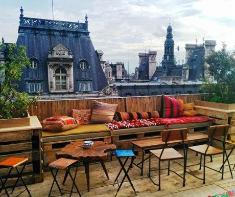 The best terraces to enjoy a drink in Paris http://t.co/rElUPugpDb http://t.co/XU37uxLQN4