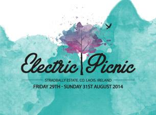 WIN!! We have a pair of sold out Electric Picnic weekend tickets for one lucky reader. Follow & RT to enter! http://t.co/jJVYCy60Qf