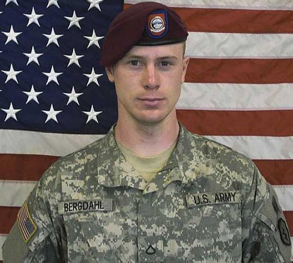 Report: Sgt. Bowe Bergdahl to be questioned Wednesday by Army investigators http://t.co/0anh1ikEqM http://t.co/VRzDOuHHsK