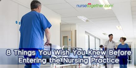 Think #NursingSchool is hard? The #nursing practice is even harder! http://t.co/lzOrquLl4r http://t.co/3U3iEM5sXM