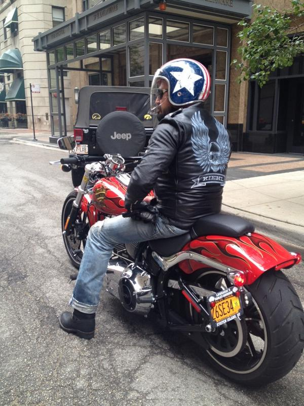 Here we come Detroit... #liferide5 http://t.co/zv4P1VthSg