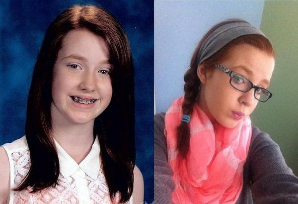 Camillus police are searching for 14-year-old Allison Fletcher http://t.co/cvhxcT8sto http://t.co/80RxqA0sGj