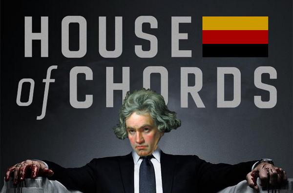 House of Chords http://t.co/MLmr4a99yn