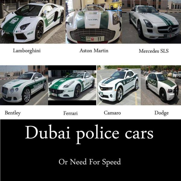 This is Dubai Police! http://t.co/o5E5NfALYs