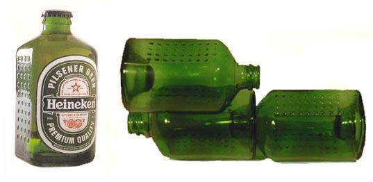 Packaging as social good - beer bottle bricks by @Heineken @LovelyPackage @huntertura http://t.co/sOPYMkExQI