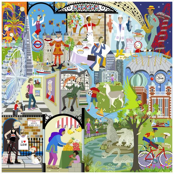 Competition - AOI is now welcoming submissions for the Prize for Illustration 2015 @ltmuseum http://t.co/Ucximi9Qq2 http://t.co/TP3qBHZLFj