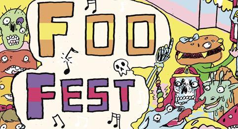 What's #AS220's Foo Fest all about? @phileil & the @provphoenix break it ALL down! http://t.co/N65ZtLdjQq #foofest14 http://t.co/7eTSshJ1xk