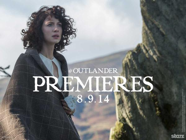 Sam Heughan (@Heughan): What are you doing on SATURDAY at 9p ET/PT?  #STARZ  @Outlander_Starz http://t.co/kygkIgxg2R
