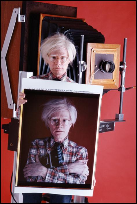 Happy Birthday to Andy Warhol. Today we're celebrating his creativity and innovation. Cheers to you, Mr. Warhol! http://t.co/GKc9DyltCs