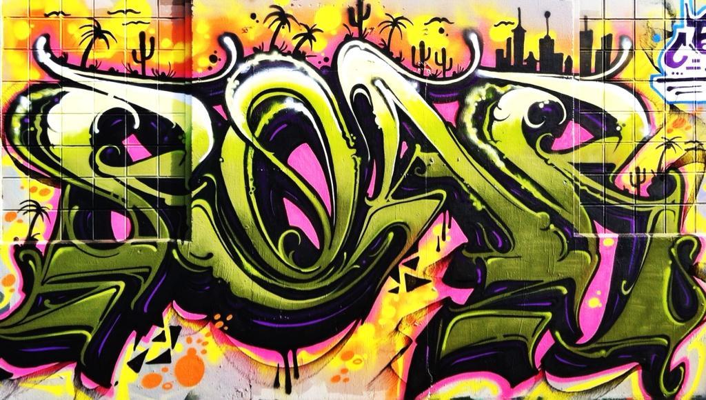 RT @billlambertson: Mission District - SF, Ca/USA ~ #streetart #graffiti #sf http://t.co/VENj5AysH5