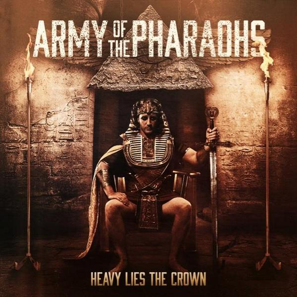 Army of the Pharaohs - Heavy Lies the Crown ... 10/21/14 http://t.co/zhHV7dmMbI