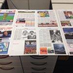RT @fruehwirth_faf: Reichlich Hintergründe zum @DFB_Pokal1 Spiel @Kickers_Wue1907 vs @f95 am Samstag auf 8 Extra-Seiten in der @mainpost http://t.co/LyiBXvGZHg
