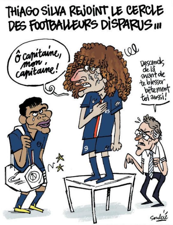 """Ô capitaine, mon capitaine"" http://t.co/8KoO0BOMtq"