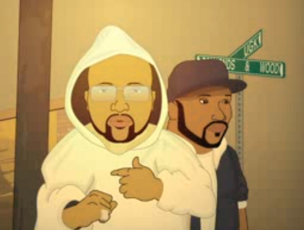 [Cartoon Animation] UGK Dedication – Living This Life - http://t.co/sz45uSjyQC - #Chuuuch - Loooong Live Tha Pimp!!! http://t.co/1PHJH8PH4s