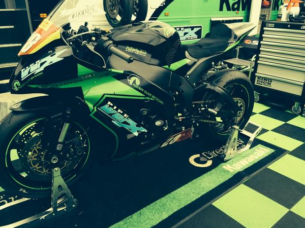 Team SBR ZX10Rs reduced to £13,500 to clear! No offers. Both 2014 bikes, only done 4 races. http://t.co/TrOUj28bjX