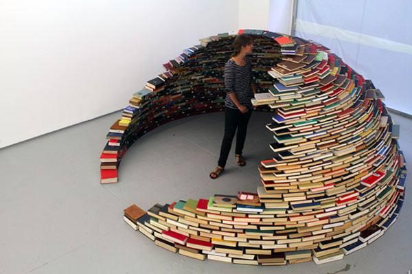 Book Igloo Held Together By Natural Forces And Knowledge #amreading http://t.co/pYVk5c1NHl