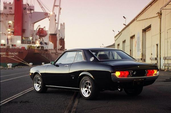 #TBT My first car, 1975 @Toyota Celica GT- 5 speed. Loved it! #California http://t.co/bSaP2YUttC