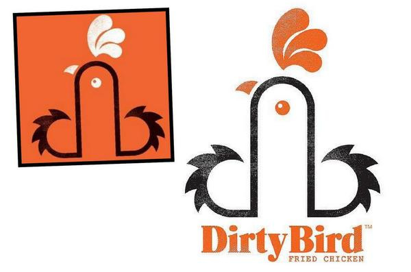 Cardiff food company defends its logo after complaints over the design. http://t.co/qOx7LPUFhF http://t.co/4O4Exx58tN