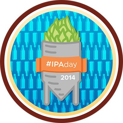 Happy #IPAday! What beer will you be having today to get your special badge? http://t.co/aoWZM208RQ http://t.co/infxtxJHht