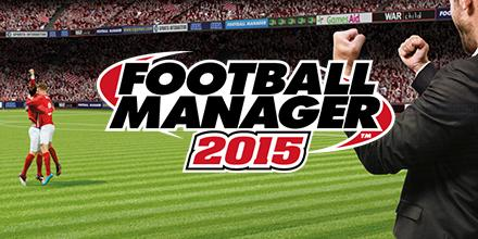 We're delighted to announce that #FM15 will be released in November – with details about features coming in October http://t.co/3o4yO22J45