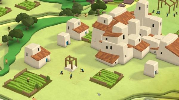 Check it out! RT @gameinformer: Godus Launches Today On iOS http://t.co/u3iFmb7vsc http://t.co/vhuFjHtAmN