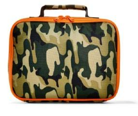 This $5.99 lunchbox from @marshalls is a great find. Love the camo and neon combo! #marshallstjmaxx http://t.co/lktkkjbVij
