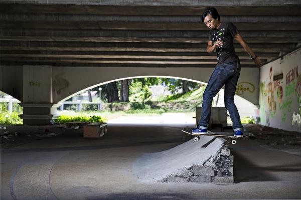 No park? quit bitching. build your own. Nicely done Ipoh skaters!  @redbullmy http://t.co/6RUXgNqUv2 http://t.co/u6mg80JJ0w