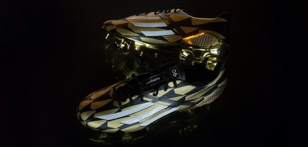 Follow @adidasfootball & RT for the chance to win 1/6 pairs of the limited edition golden http://t.co/5l3Zxh8rWc #F50 http://t.co/h4VmTwp0yc
