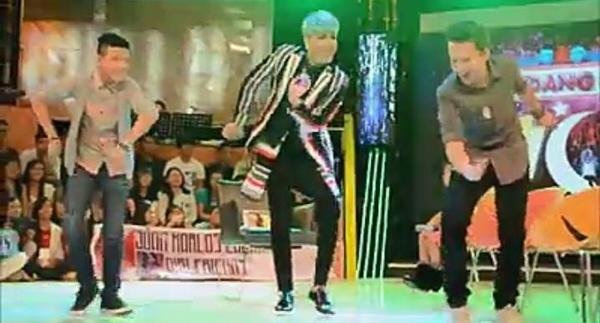 ViceRylle ❤ ⚤ ✯ (@VICERYLLEisLOVE): Darren, Vice and JK my loves! omg