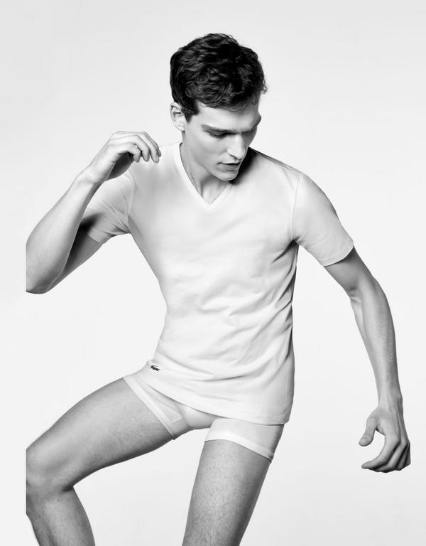 The Launch of @LACOSTE Underwear takes place only at PROJECT.  Visit them in Vegas for an exclusive preview. http://t.co/3uEZiKAR8n