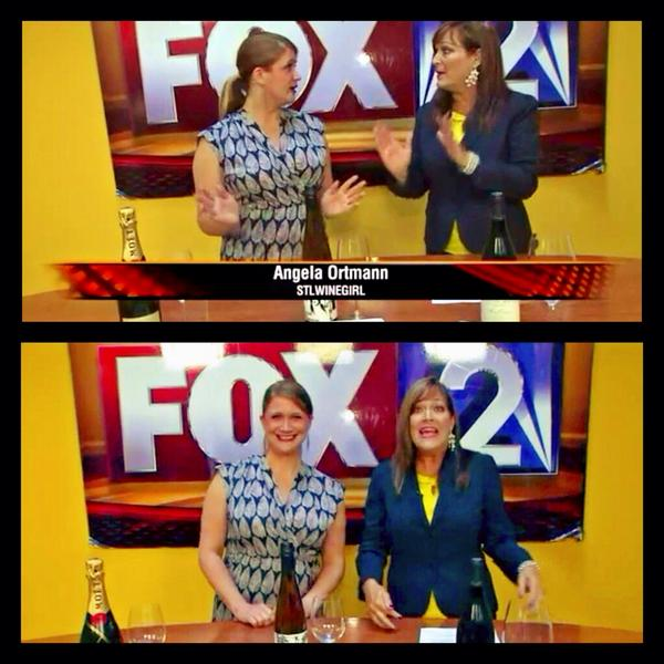 #FF My @FOX2now #wine loving partner-in-crime @RandiNaughton http://t.co/0Orxf8kMve
