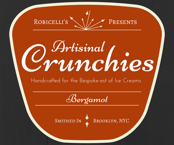 Eating ice cream should be a refined, curated experience. Introducing Artisnal Cruncies. Handsmithed in Brooklyn. http://t.co/ShE7idChf6