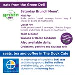 RT @DockTQCafe: @yellapiss @love_belfast The Green Deli next door make cook + sell these and serve in The Dock Cafe - http://t.co/yhmrv1rGWE