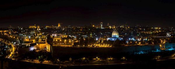 لأجلك يا مدينة الصلاة أصلي تصوير الصديق المبدع فادي عميرة http://t.co/7NsGygnjhW