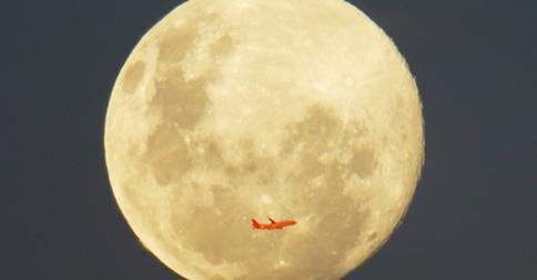 Este domingo 10 de agosto: Superluna y lluvia de estrellas en la misma noche: http://t.co/OD1Xm749IJ http://t.co/ZcVJsHTPko