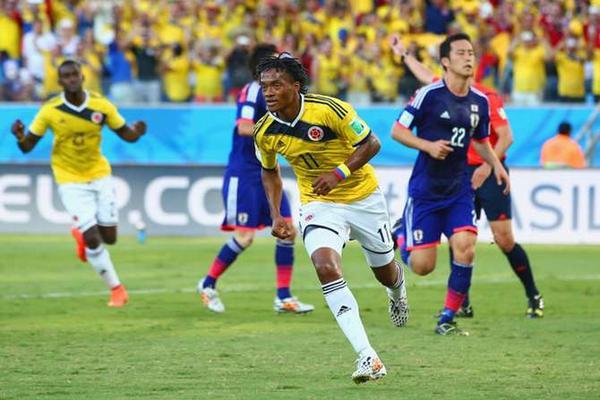BulcaKvCIAAjpAT Man United have agreed personal terms with Juan Cuadrado [Sport]