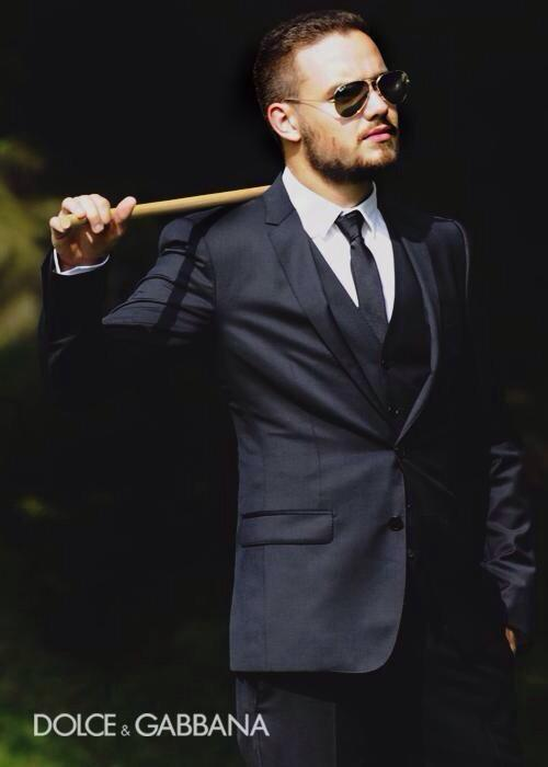 RT @NiallsLittleLie: Liam Payne and Louis Tomlinson   MODELS  OR  BOYBAND MEMBERS   THE WORLD MAY NEVER KNOW  #MTVHottest One Direction http://t.co/F8UB9HQEA4