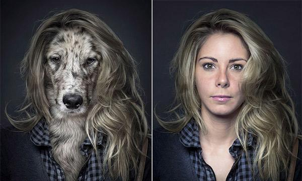 Wanna Know How Animals Look Like In Their Owners' Clothing. It's Amazing! http://t.co/9oP8WHnxja http://t.co/vm4jdo8WSp