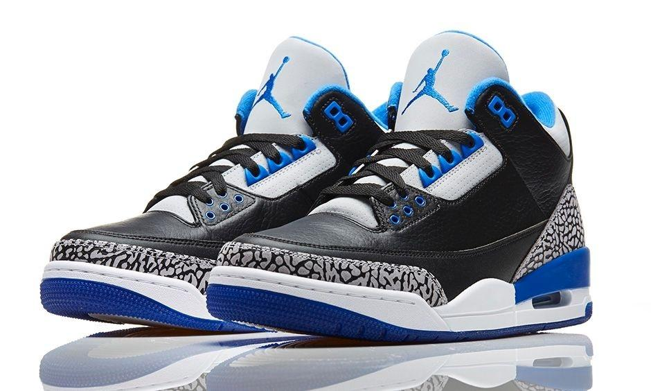 Next weekend. Sport Blue 3's. Finally. Feels like I have been looking forward to these for a while #SportBlueSeason http://t.co/85vlCKyDmD
