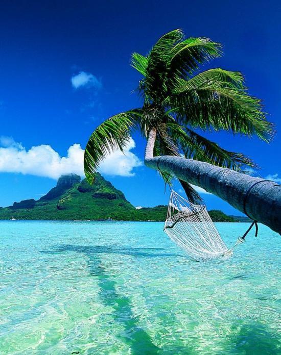 Bora Bora http://t.co/NYamBNjRjh