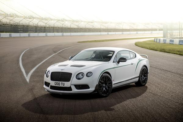 The Bentley Journey continues with the North American debut of the Continental GT3-R. @WOBentley #BentleyPB http://t.co/YSJmXrollg