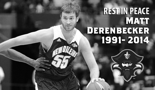The entire Privateers family mourns the loss of Matt Derenbecker. http://t.co/ho0xPvl8pr #RIPMattDerenbecker http://t.co/Zbz5Tjd8hr