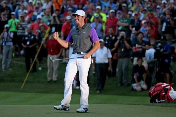 Rory McIllroy reclaims PGA Title | MILLENNIAL JOCKS | MILENNIAL PUBLICATIONS | Andrew Redington/NYtimes http://t.co/Olnjxb3mti