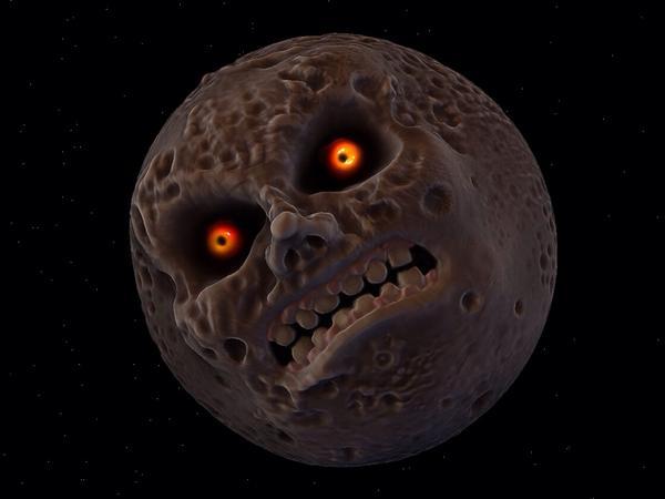Pinshi super luna... http://t.co/aUlT5SsgO3