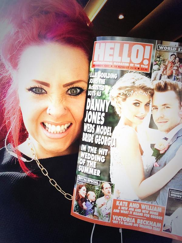 Got it got it got it!!!!! @hellomag @Dannymcfly @GeorgiaHorsley1 http://t.co/IkWmra5iCy
