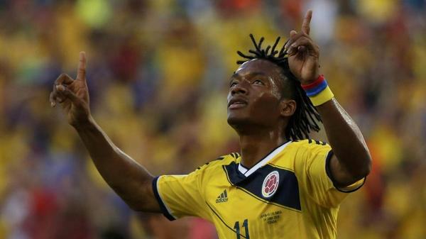 Buv8pj5IYAAtO   Man United have no interest in Juan Cuadrado [Guardian]