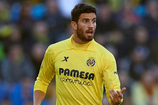 Villarreal offer Mateo Musacchio new deal to ward off Spurs interest [AS]